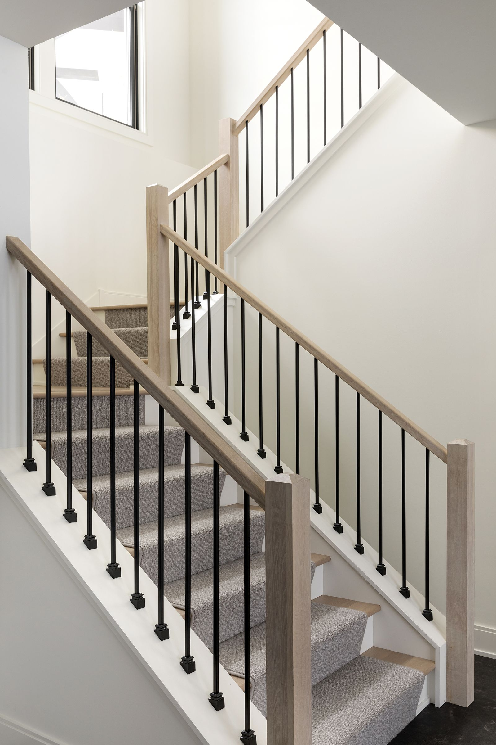 Best Modern Iron Railings For A Sleek Look In 2020 Wrought 400 x 300