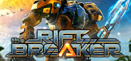 The Riftbreaker on Steam in 2020 Combat, Survival games