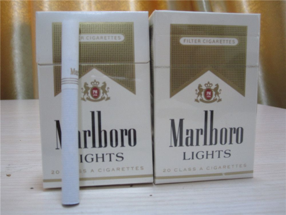 Can you buy American Spirit cigarettes in Europe