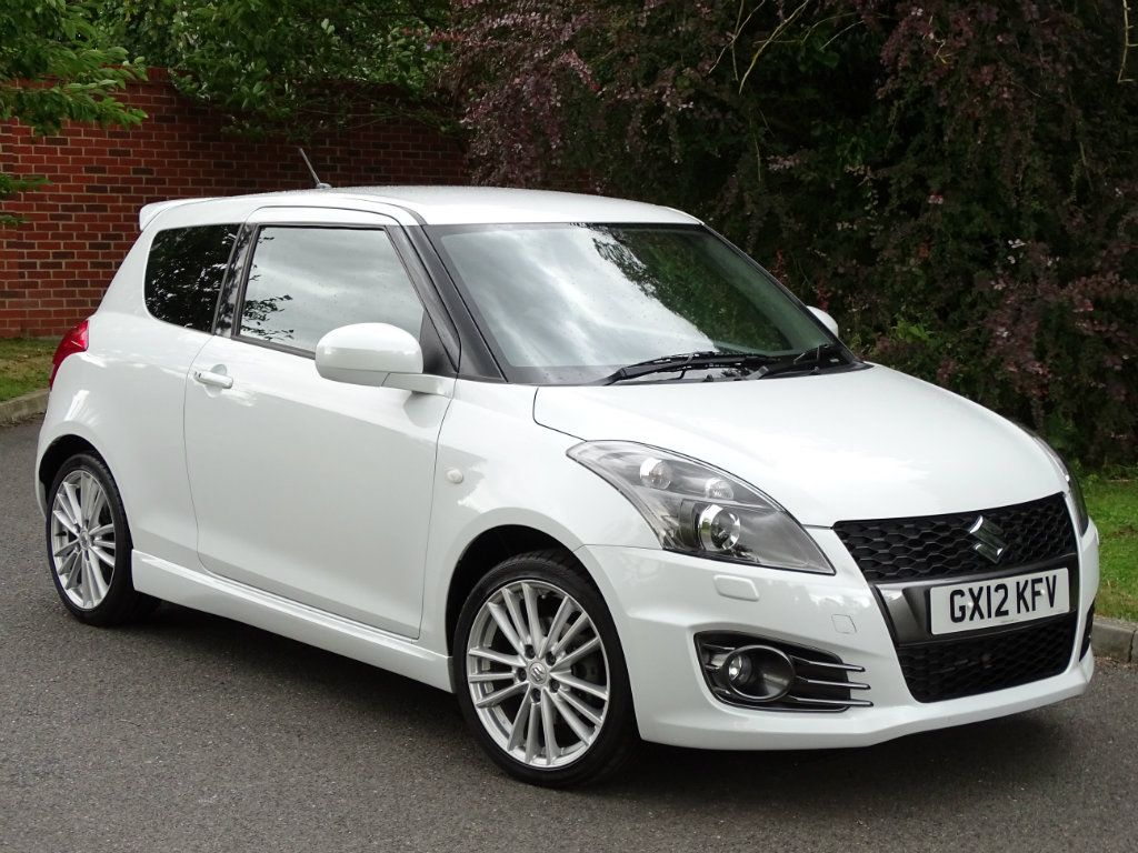 Suzuki swift sport 2013 pictures to pin on pinterest - Suzuki Swift Sport I Would Buy This Car In A Second Suzuki Needs To Take Their Head Out Of Their Ass And Sell This In The Usa Pinterest Suzuki