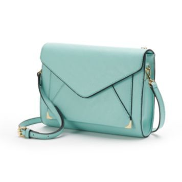Apt. 9® Anna Envelope Convertible Clutch