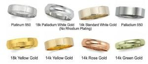 Pin by Calla Gold Jewelry on Jewelry Education Pinterest Gold