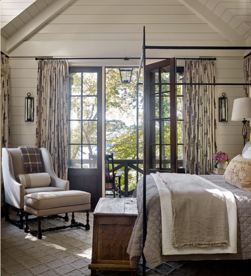 The 15 Most Beautiful Master Bedrooms On Pinterest Sanctuary Home Decor Luxurious