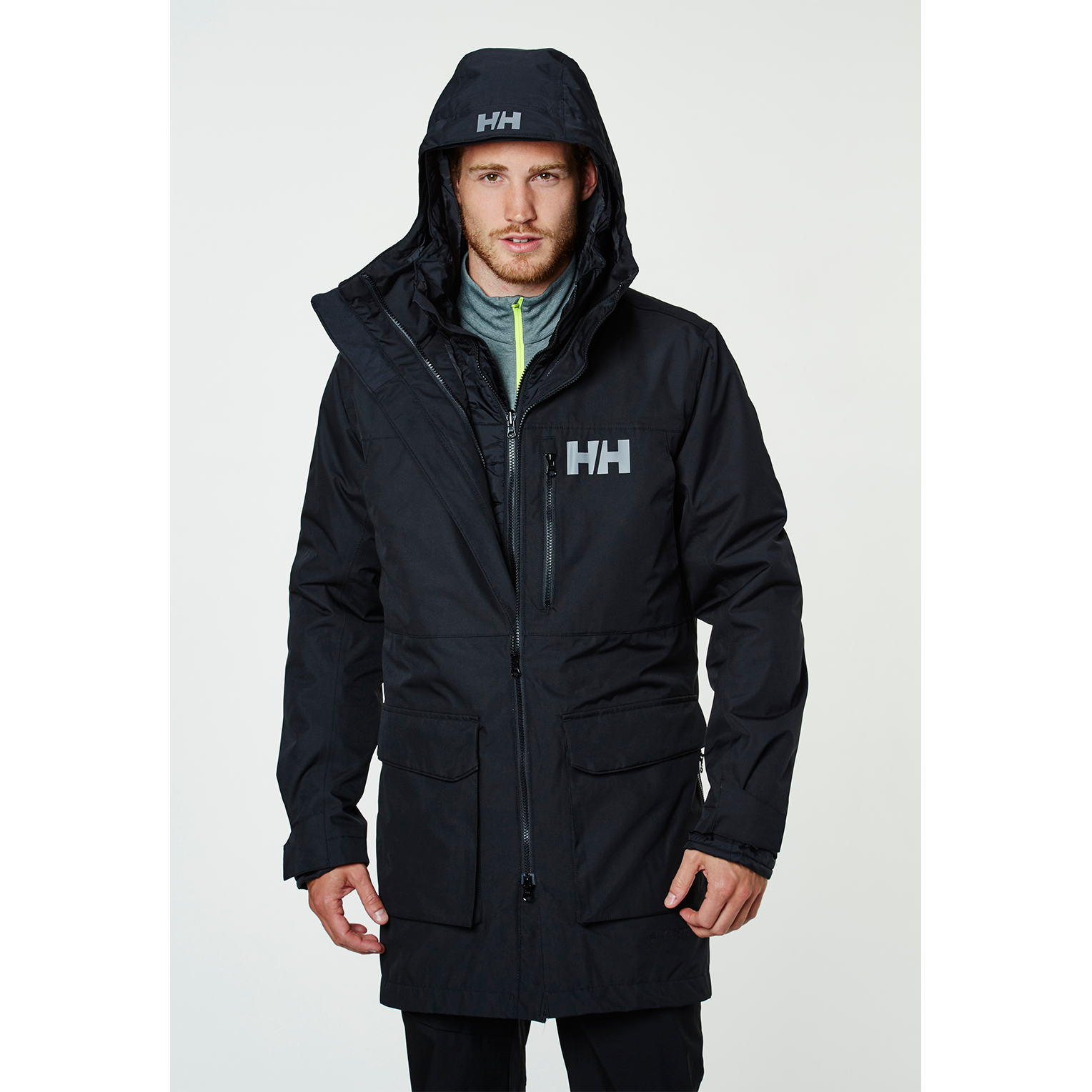 rigging coat men jackets helly hansen official online store crazy stuff pinterest. Black Bedroom Furniture Sets. Home Design Ideas