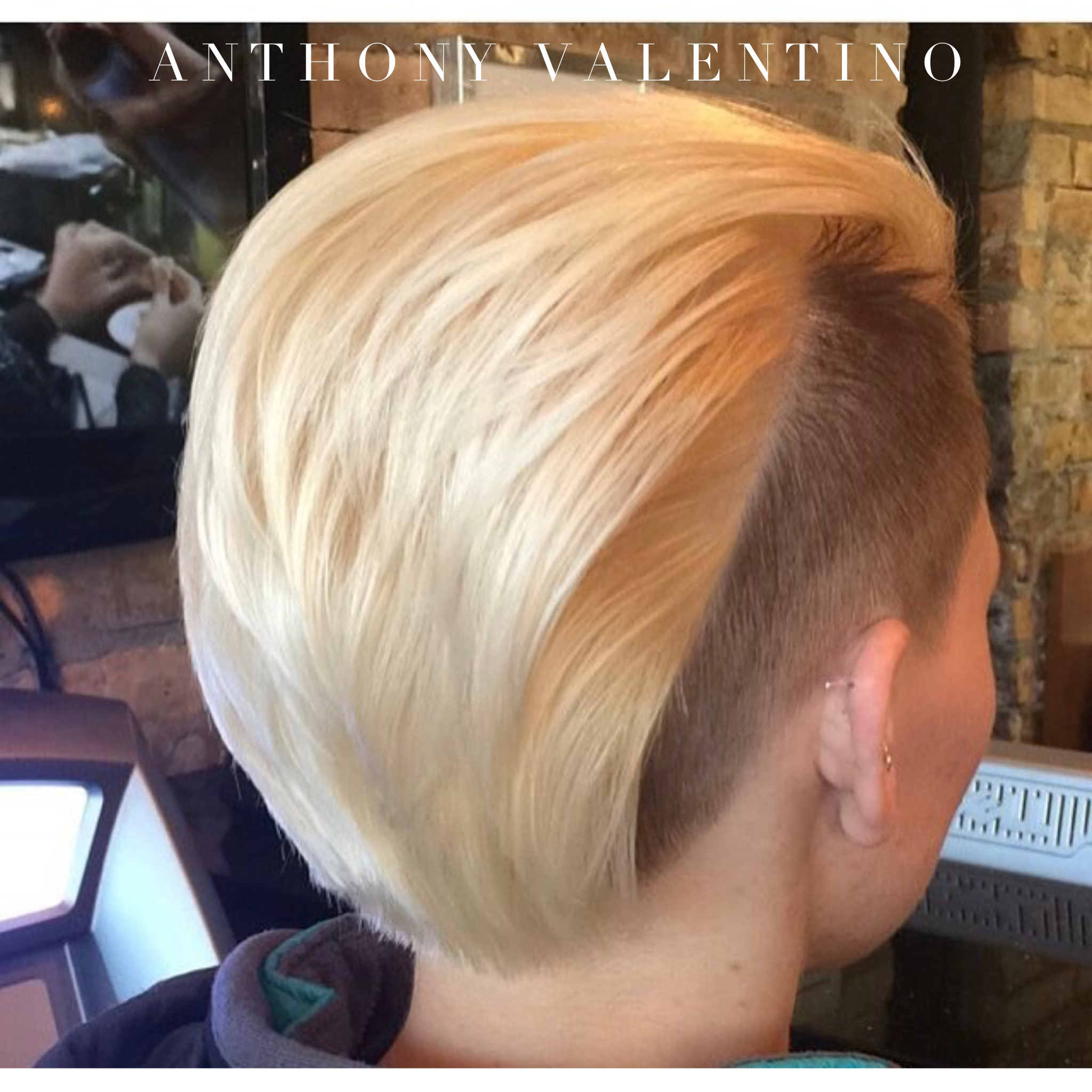 Pin by anthony valentino salon and day spa on short womenus cuts