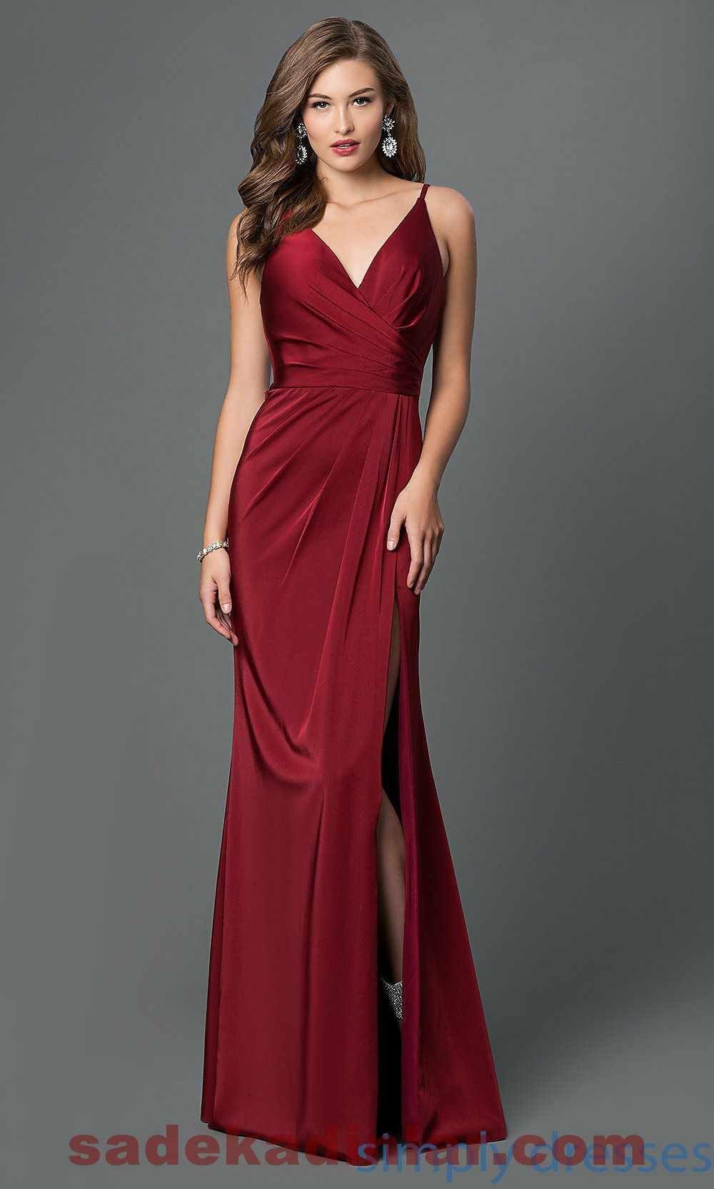 8 Abendkleider Neueste Mode Abendkleider  Vestidos, Dress for