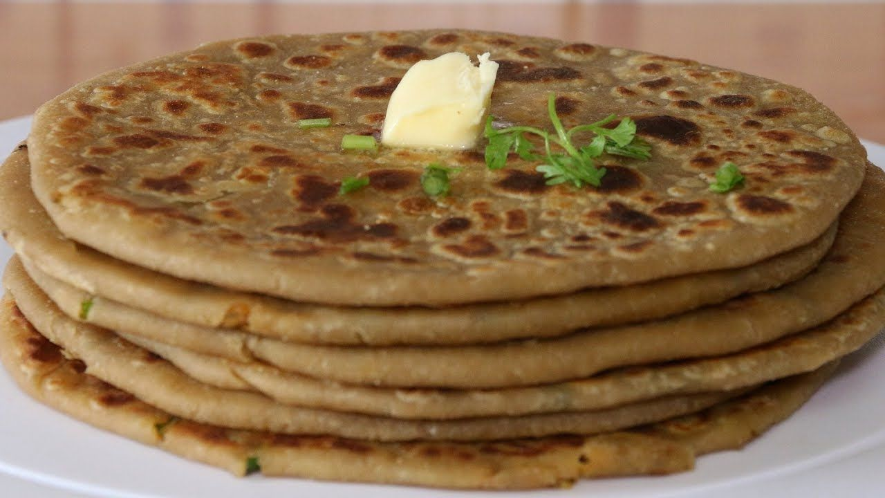 Image result for dhaba Aloo Parantha