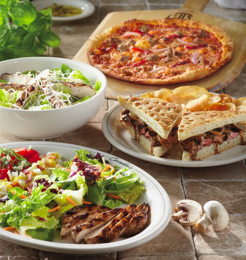image relating to Carrabba's Coupons Printable referred to as Carrabbas Italian Grill: $3.00 Off Any Meal Entree Coupon
