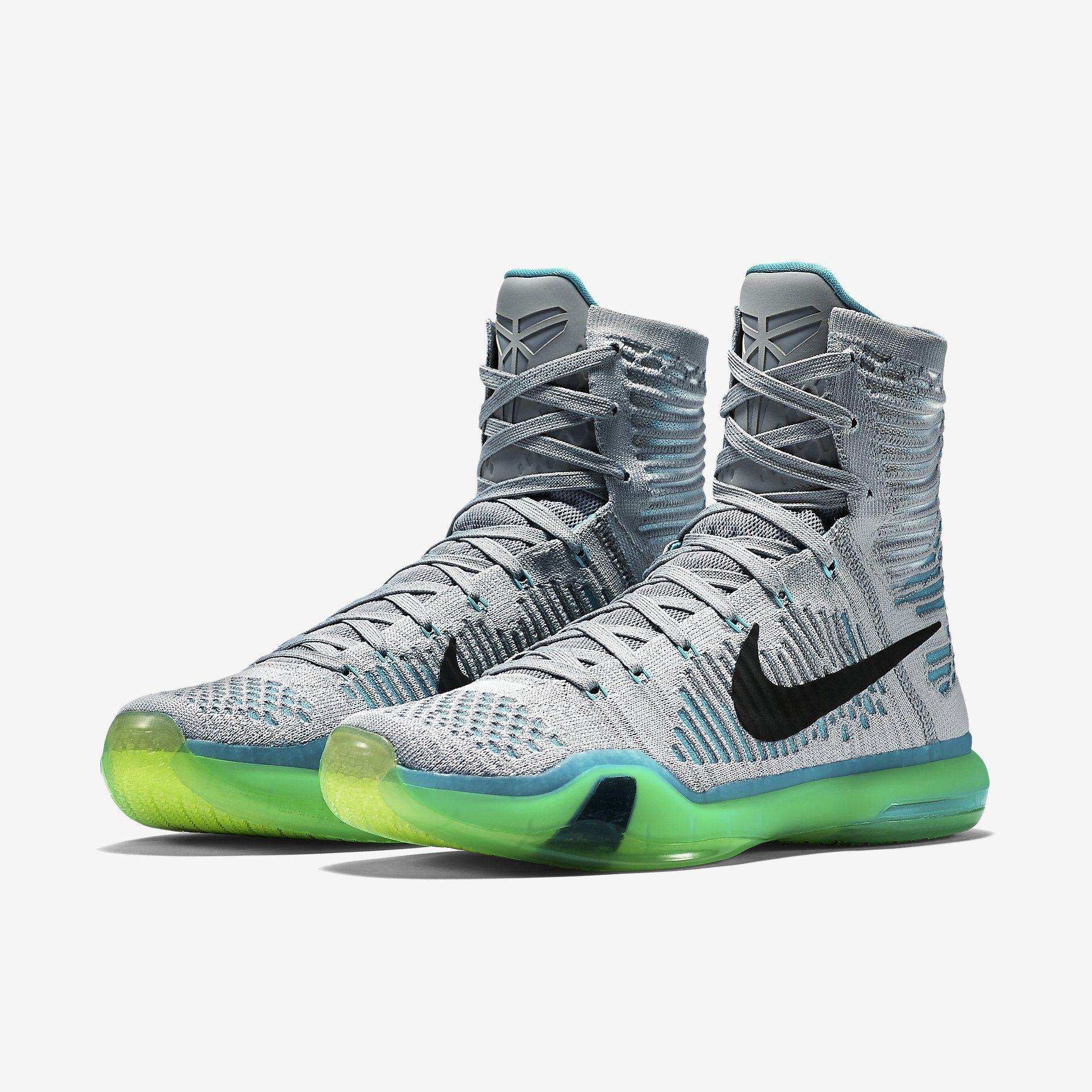 Kobe bryant sneakers, Sneakers, Nike