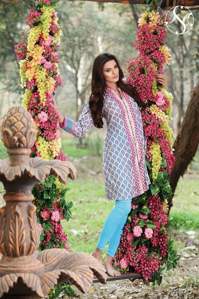 SNM SS Lawn Collection 2015 (11)