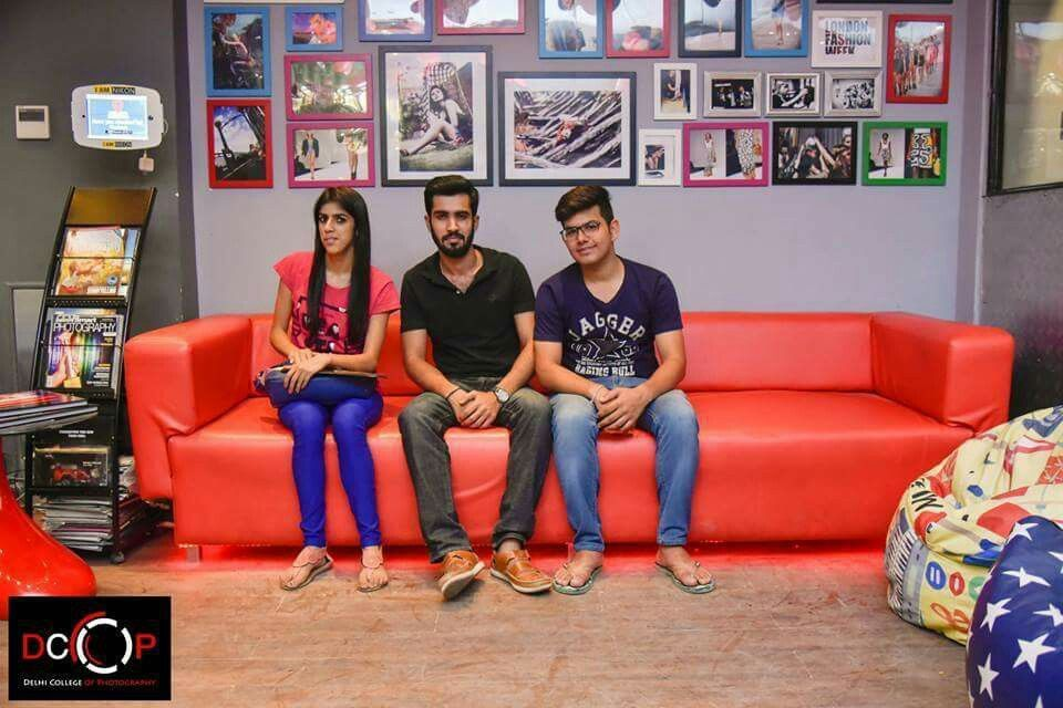 Famous DCOP RED Sofa is a favourite place of photographers, filmmakers, actors, models and anyone who has passion for visual arts and fashion. Visit us at DCOP and breath the atmosphere of a photography hub in the heart of Delhi! Every photographer simply has to be there! www.dcop.in