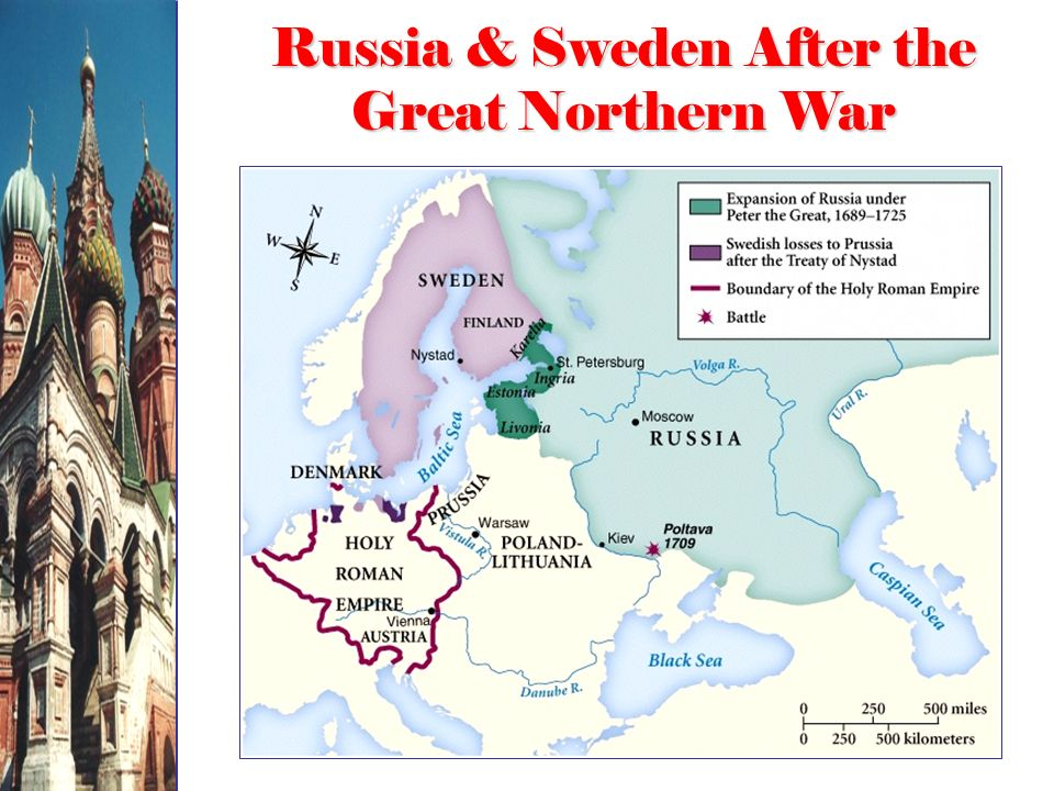Russia Sweden After The Great Northern War Peter The Great Baltic Sea Holy Roman Empire