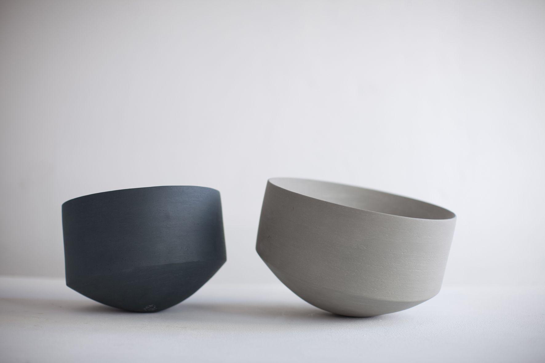 Mdby Derek Wilson Ceramique Poterie Ceramique Bols En Poterie