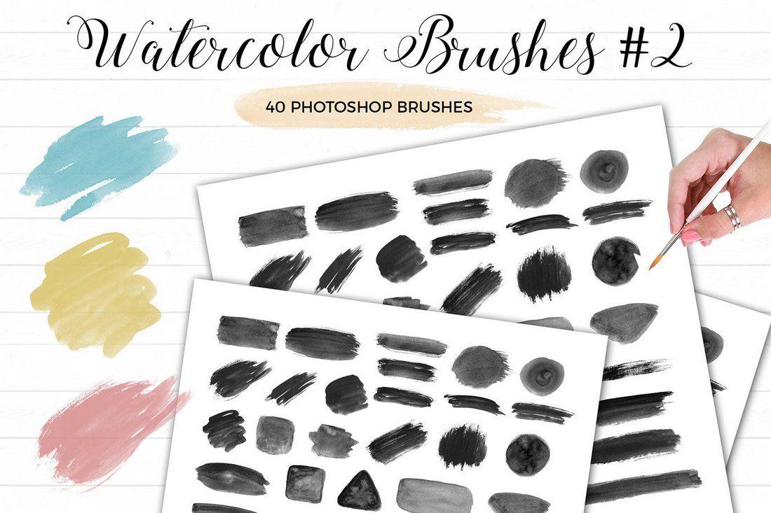 20 Best Free Photoshop Brushes 2020 Photoshop Brushes Free