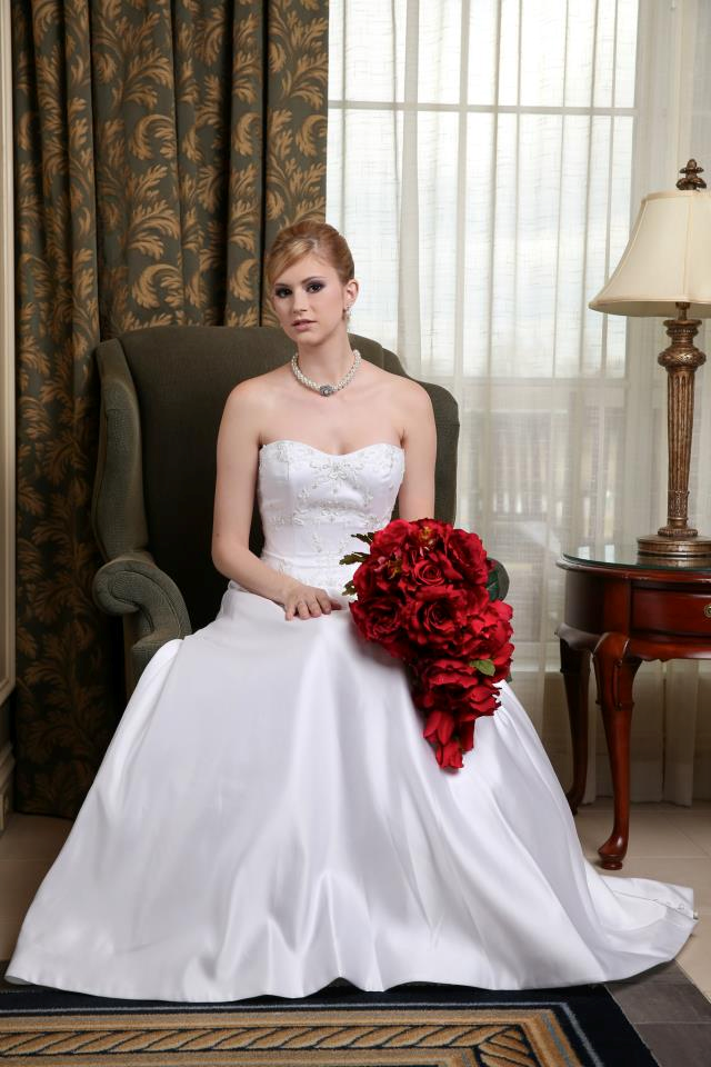 Bridal Beautiful Photo Torrance Saunders Photography Much Ado