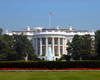 The White House - Washington, DC