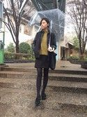 BAG IN THE DAY|asakaさんのコーディネート