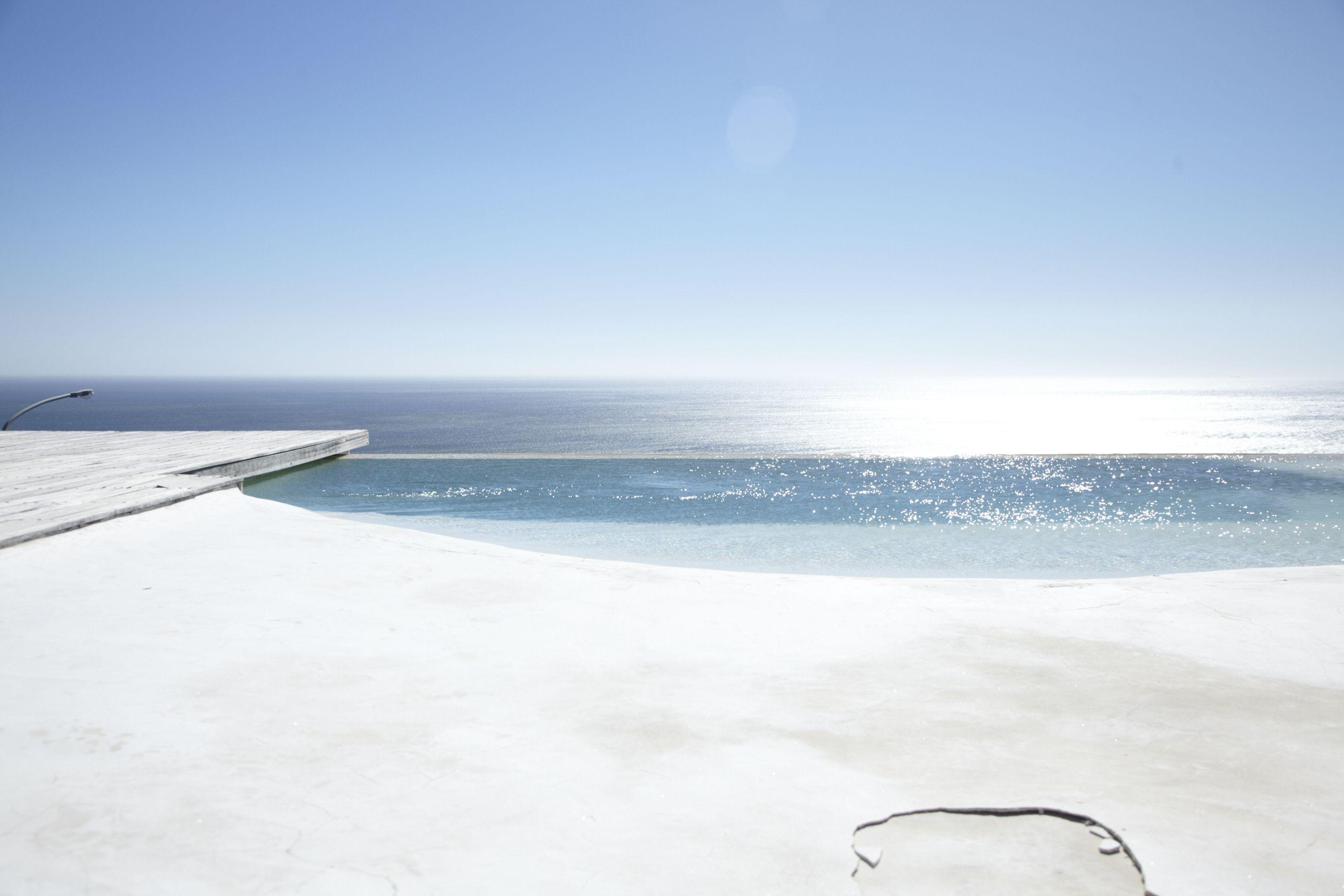 Beautiful swimming pool in Cape Town Swimming pools