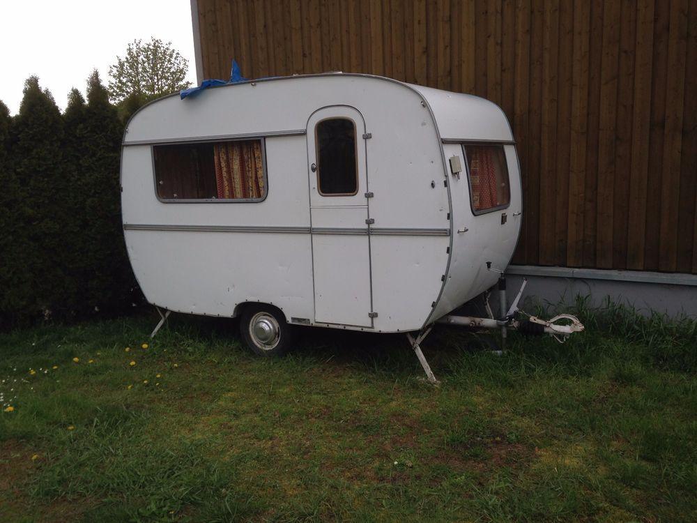 oldtimer wohnwagen knaus s dwind bj1963 car vehicles. Black Bedroom Furniture Sets. Home Design Ideas