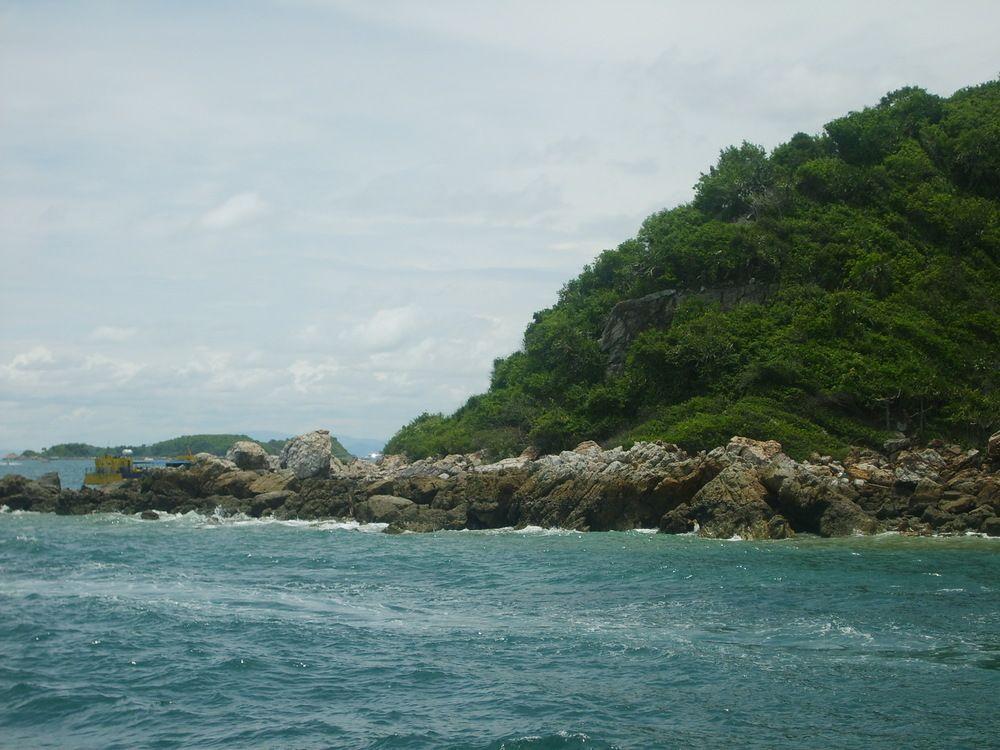 Coral Island, Thailand