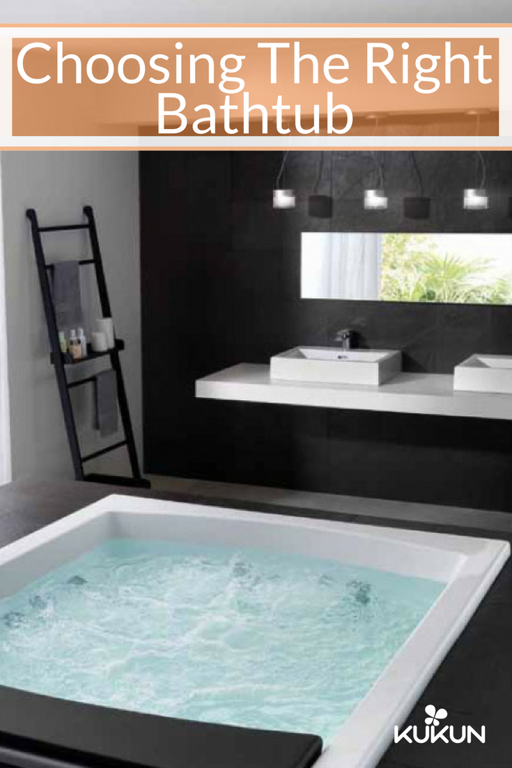How To Choose A Bathtub For Your Bathroom Cheap Bathroom Remodel