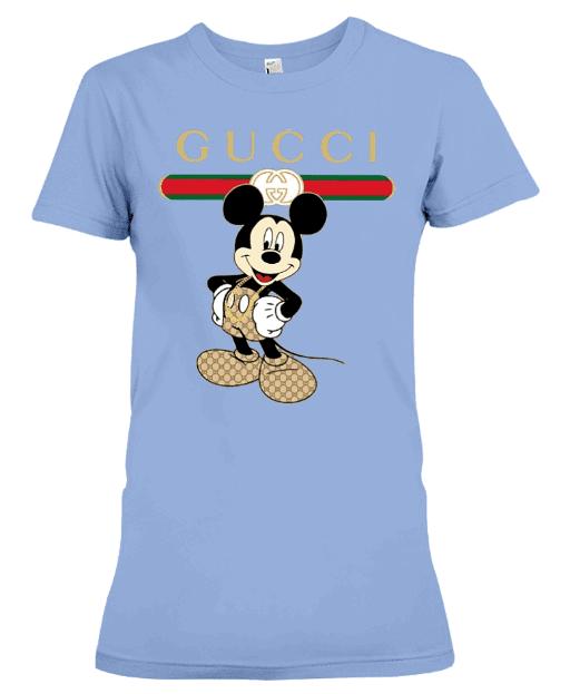d1b886cda66 Gucci Disney Mickey T Shirt Hoodie Sweatshirt Sweater