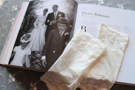 Ein elfenhaftes Kleid für Audrey Hepburn  mehr unter http://www.modespitze.de/blog/hochzeitskleid-ein-traum-in-weiss