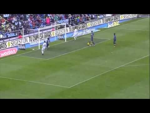 Getafe vs Real Madrid 1-5 All Goals 2016 HD sports Pinterest