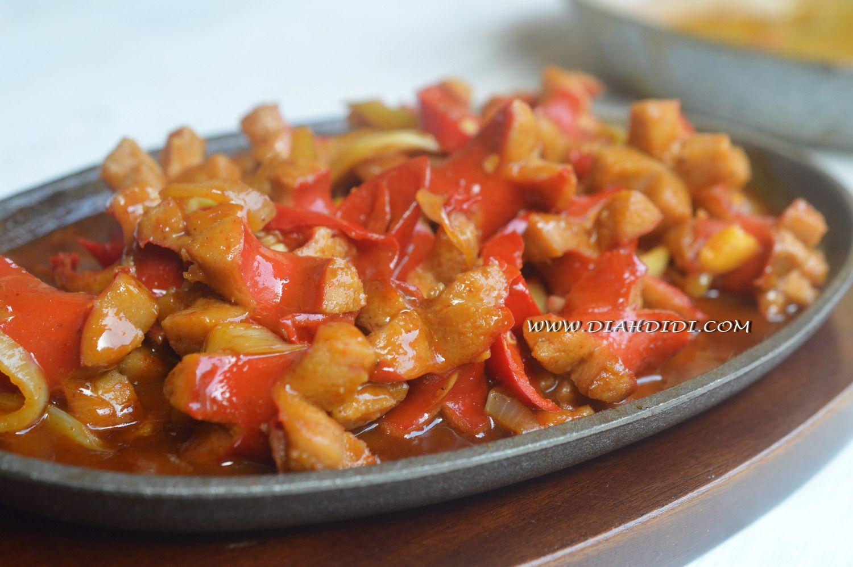 Sosis Asam Manis Pedas Makan Malam Resep Sosis Resep Masakan