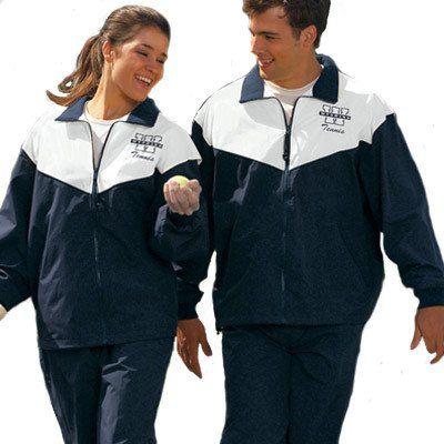 ... winter jackets, to wind and water resistant soft shell jackets,  pullovers, and all season jackets, EZ Corporate Clothing offers custom logo  embroidery ...