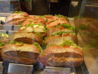 Deutsch Sandwich