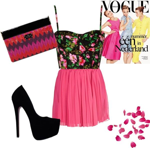 """""""#48"""" by fede-profile ❤ liked on Polyvore"""