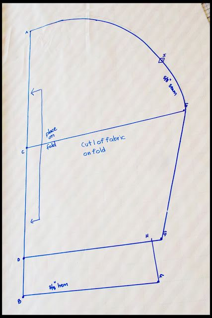 How to make a pioneer bonnet pattern | Cards | Pinterest | Selber ...