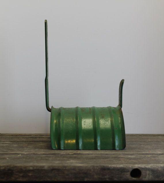 Vintage hose holder