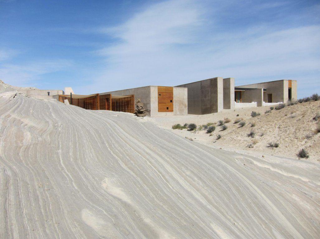 Masastudio architecture amangiri resort desert resort for Design hotel utah
