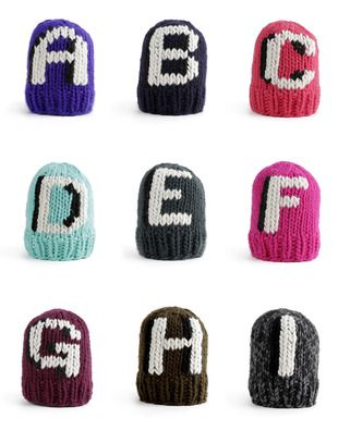 1 Say My Name Letters Knitting Pinterest Beanie Pattern Main