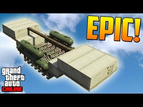 INCREIBLE!!! EL JUEGO DE LA ELECTRICIDAD - Gameplay GTA 5 Online Funny Moments (Carrera GTA V PS4) - YouTube