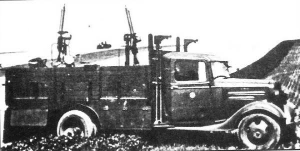 Belgian vehicles in 1940 - Bing images