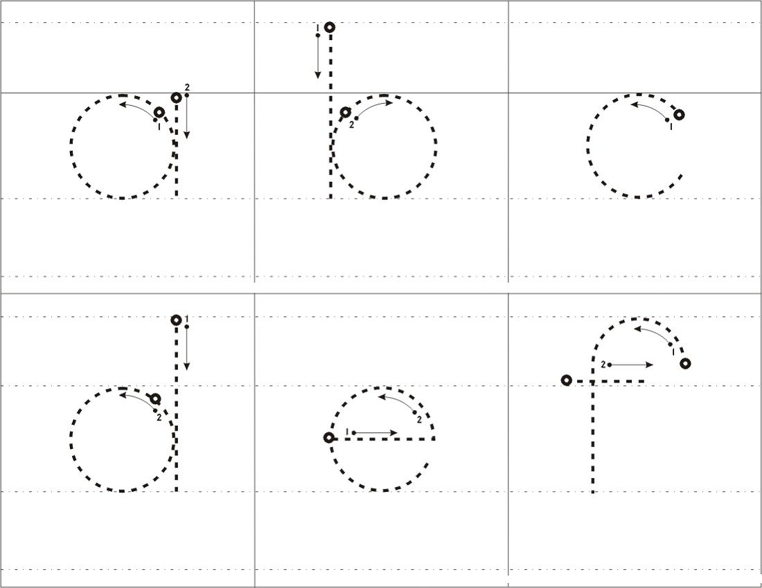 Free traceable alphabet high quality kiddo shelter alphabet there are many sources which provide interesting printable worksheets here we offer you free traceable alphabet in high quality and definition robcynllc Images