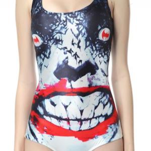 SeriouslyINeedThis | The Joker Swimsuit