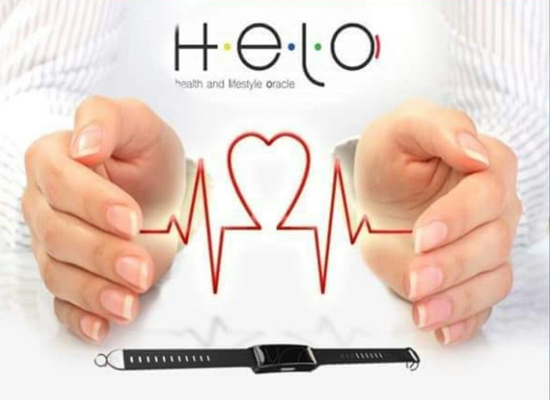 Helo monitor your everyday health buy health insurance
