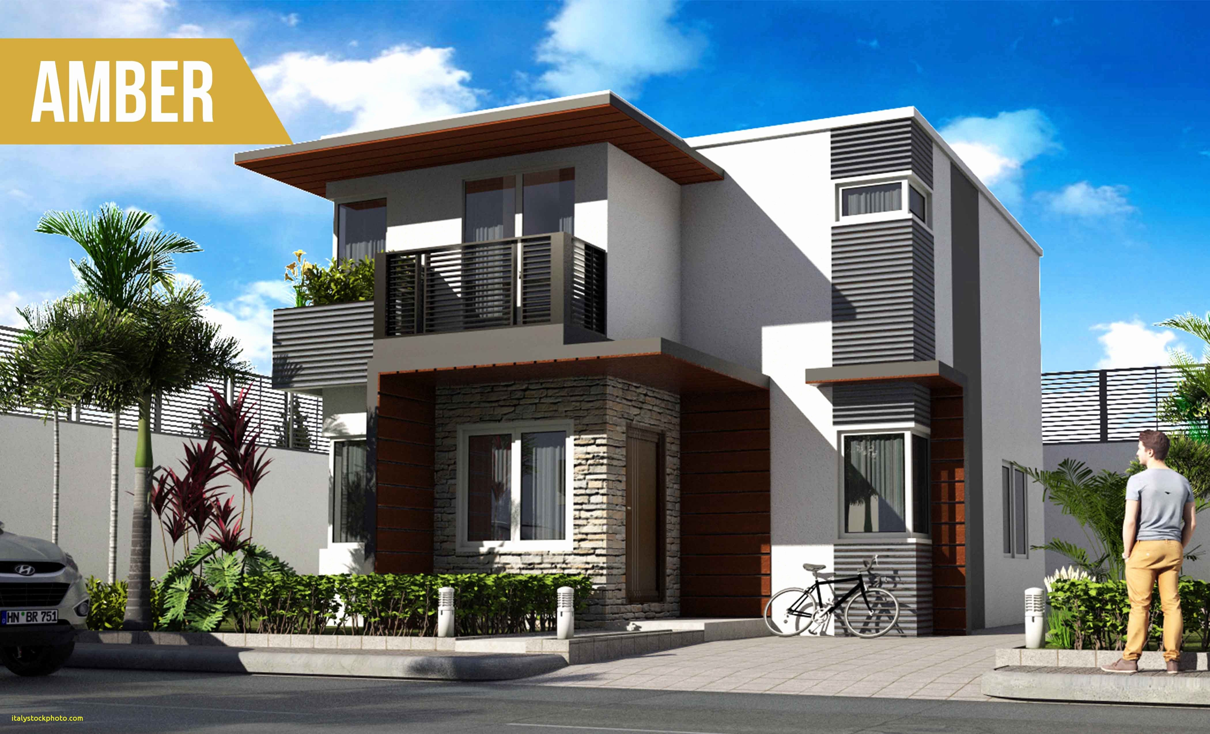 Loft Style House With 2 Bedrooms Philippines House Design Small House Design Philippines Loft House Design