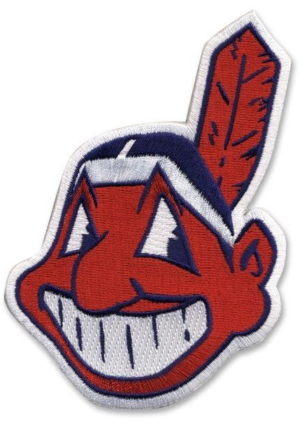 Cleveland Indians, for my dear Uncle Bill who will be watching from heaven this season.