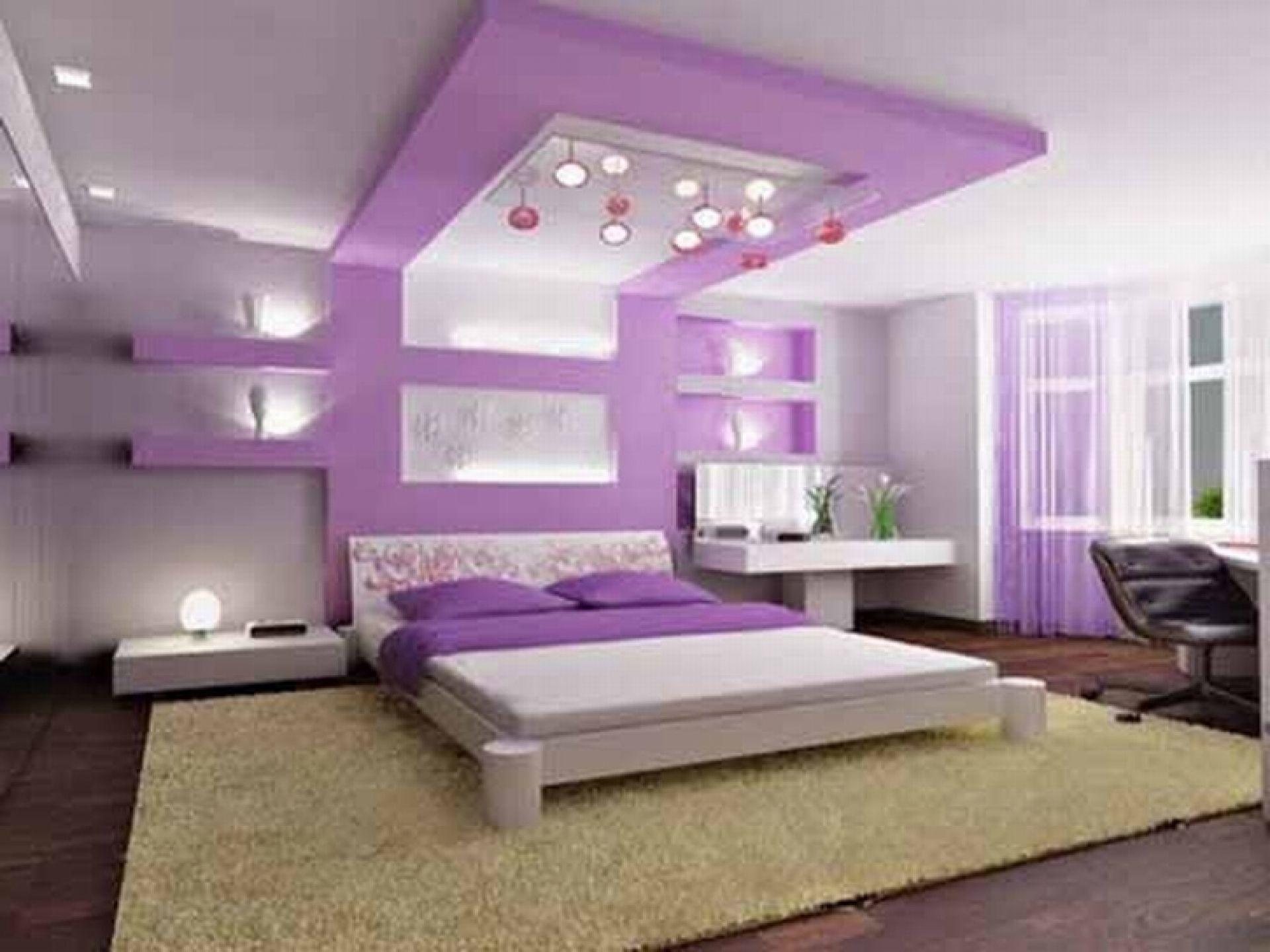 Kinder Schlafzimmer Farben Kleinkind Mädchen Schlafzimmer