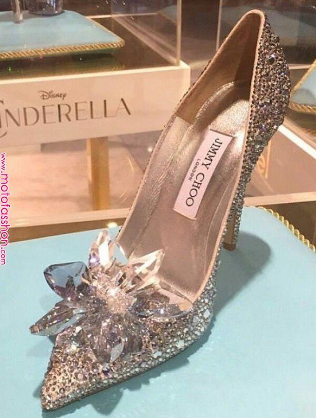Cinderella shoes, Heels, Fashion shoes