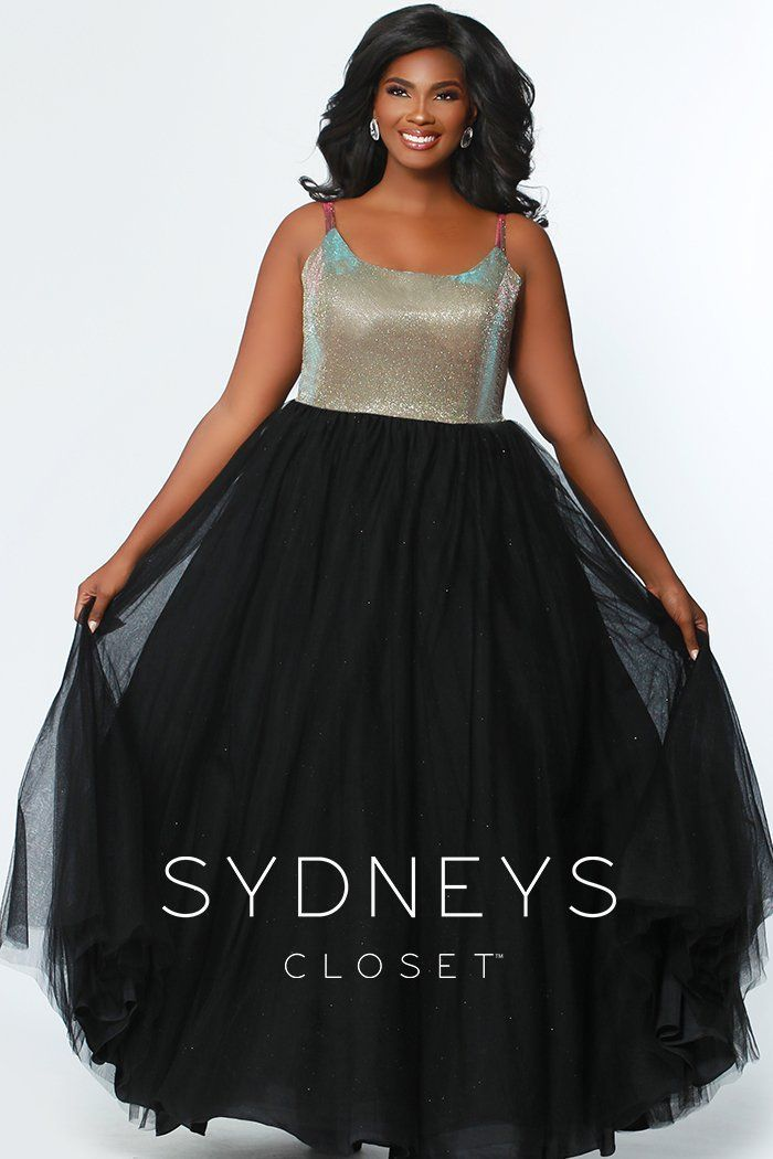 Photo of Sample Prom Dress SC7265