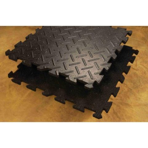 Tractor Supply Company S 12x12 Stall Mat Kit Features