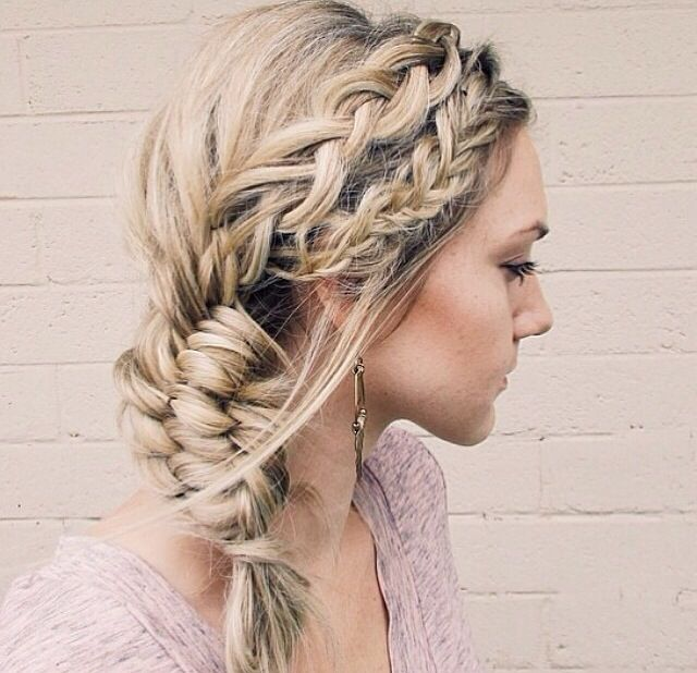 #braid #hairstyles