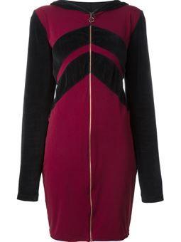 'Les Rap'pieuse' dress $903 #farfetch #love #DesigerClothing
