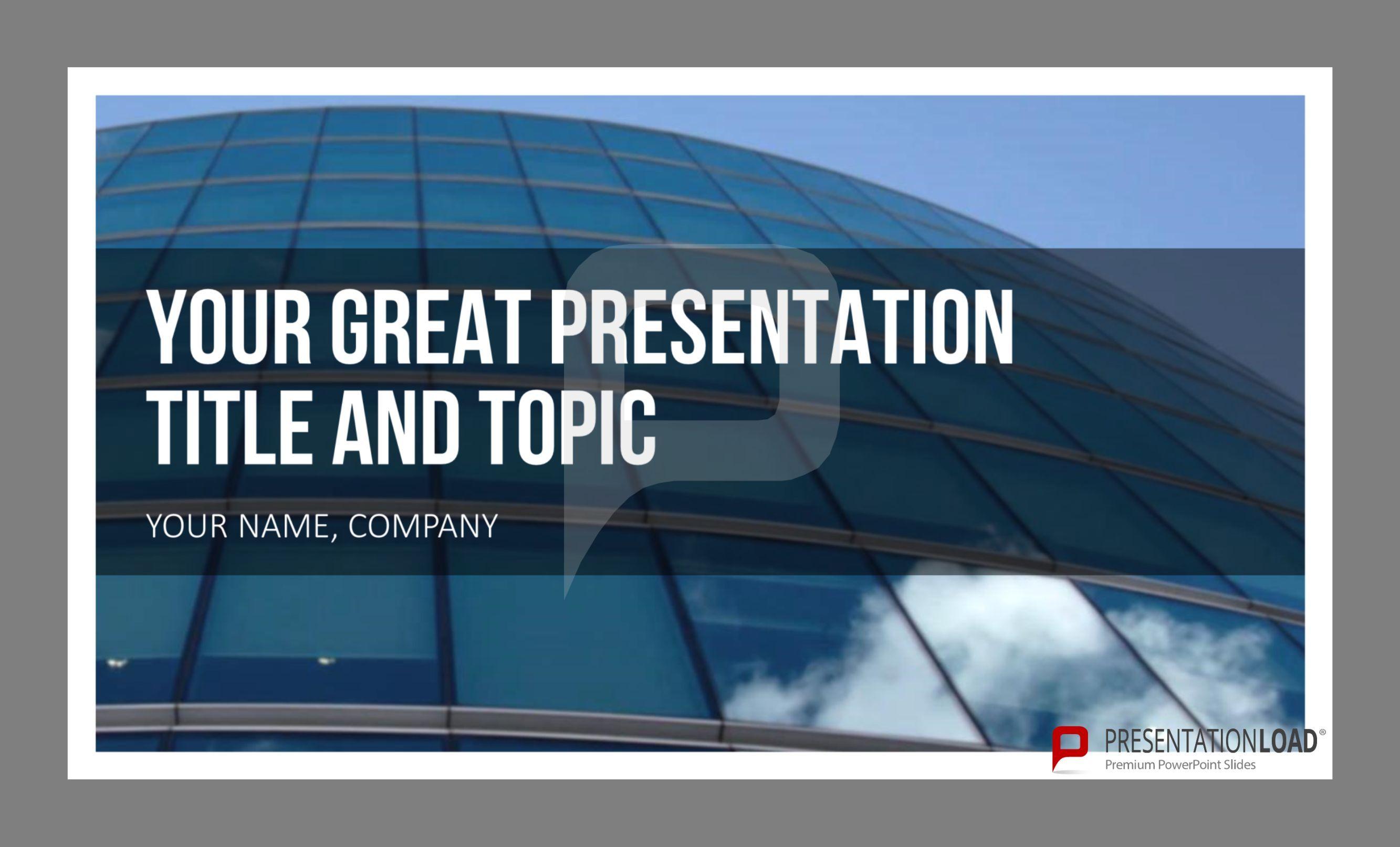 Pin By Presentationload On Presentation Design Powerpoint